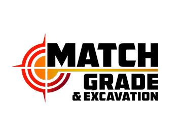 Match Grade Excavation