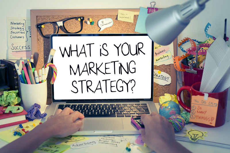 3 Tips for better Online Marketing Strategy