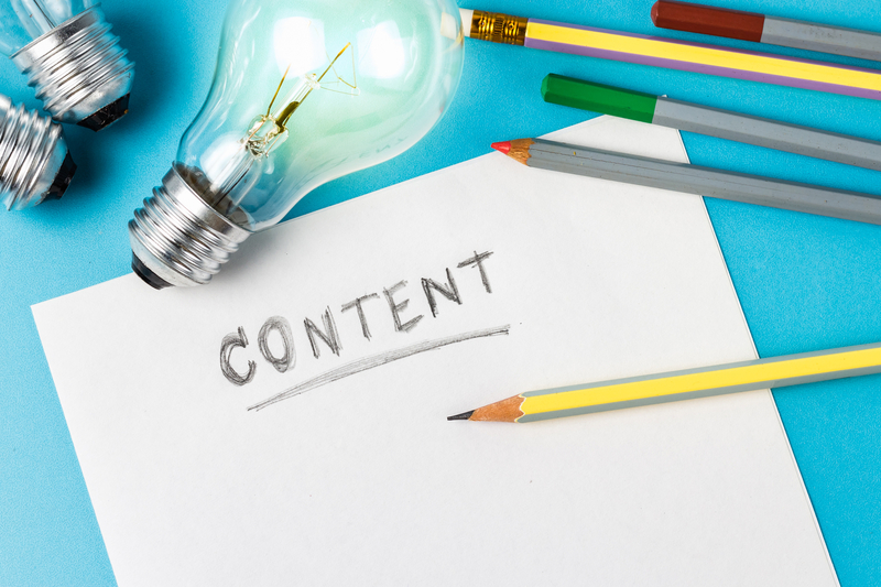 5 Amazing Content Writing Tips to Increase Engagement