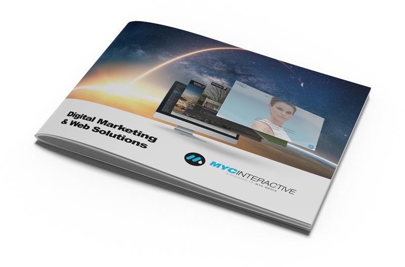 Digital Marketing Web Solutions Book